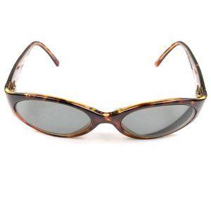Maui Jim MJ125-10 Malia Polarized Sunglasses Tort